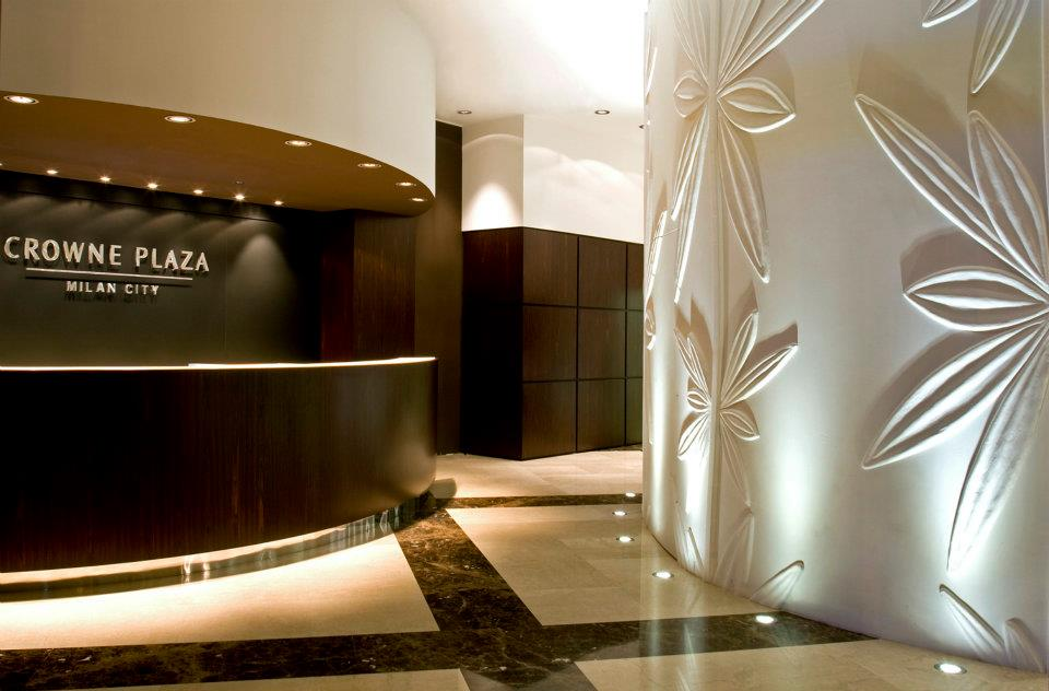 Hotel Crowne Plaza Milan City