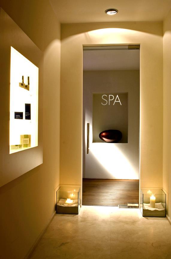 HADO Spa Milano