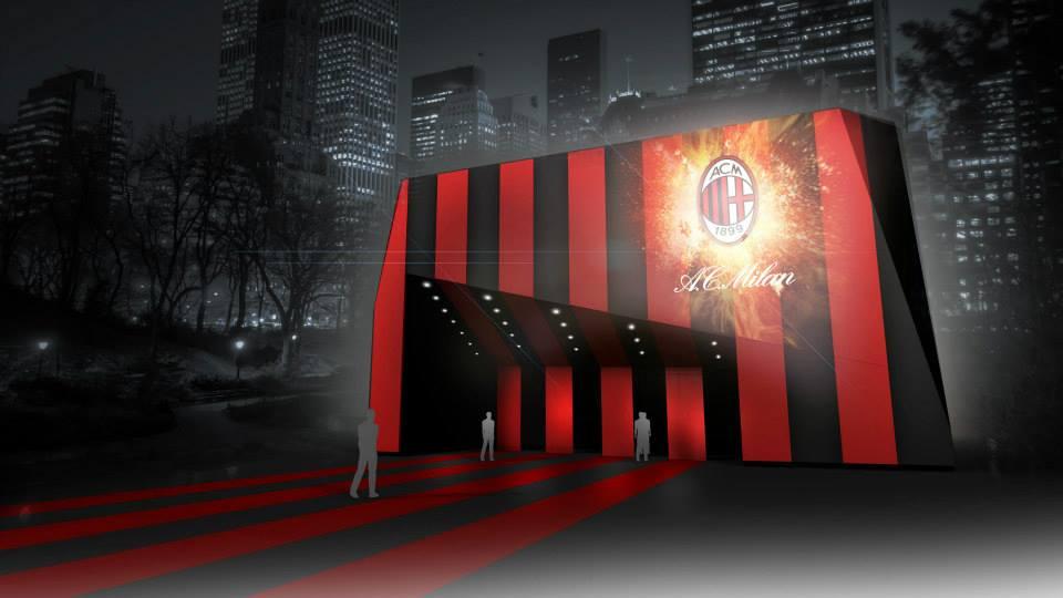Mostra Milan