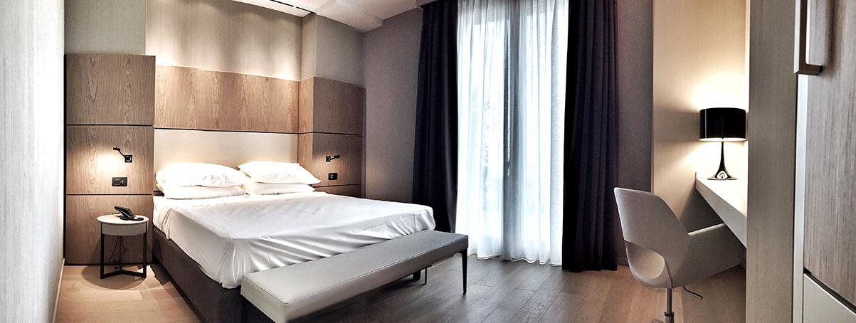 World Hotel Milano